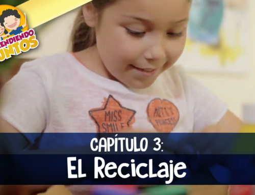 Cap.3: Reciclando Materiales